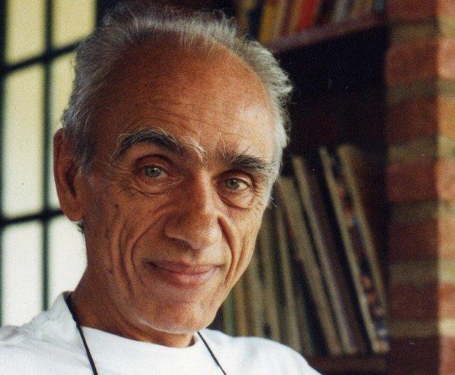 Betinho em Itatiaia - 1997
